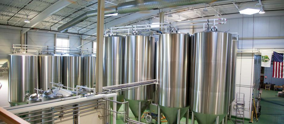 von Trapp Brewery & Bierhall      Stowe, VT