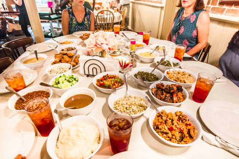Mrs.Wilkes Dining Room