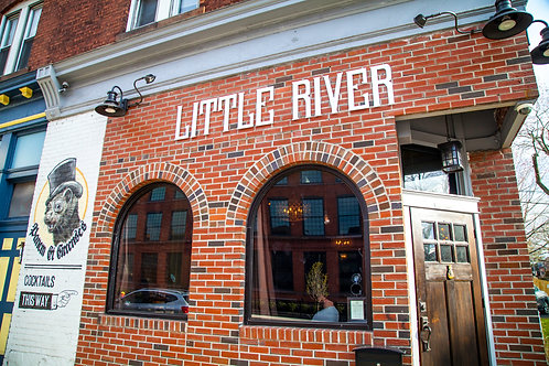 Little River Restoratives