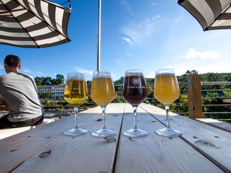 Schilling Beer Co. ~ Littleton, NH