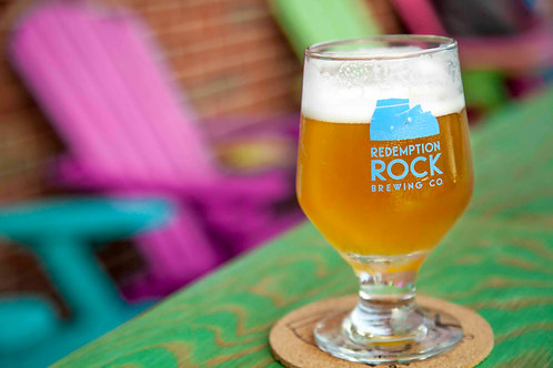 Redemption Rock Brewing Co.