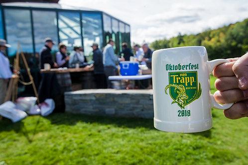 Trapp Family Lodge's Oktoberfest '18