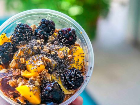 The Village Garden Food Truck Park ~ St. Augustine, FL