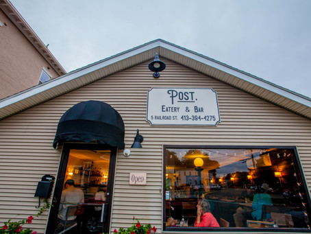 Post. Eatery & Bar                               Lee, MA