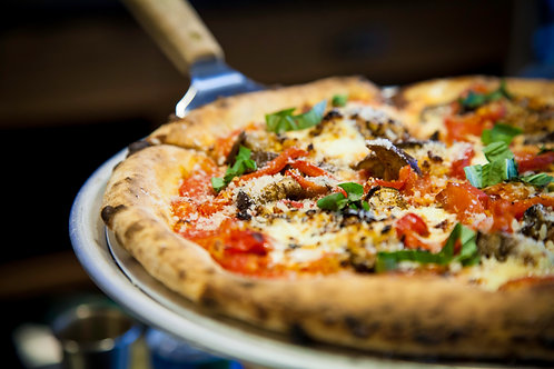 Savoy Pizzeria & Craft Bar