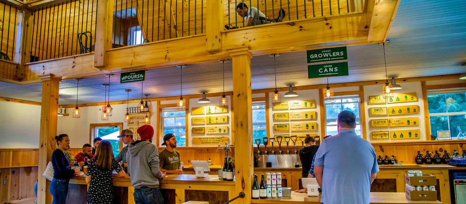 Fox Farm Brewery ~ Salem, CT