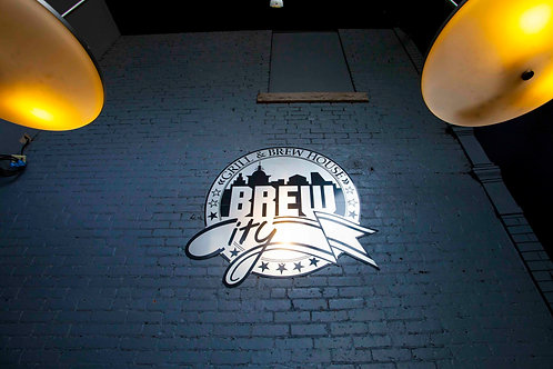 Brew City Grill & Brew House