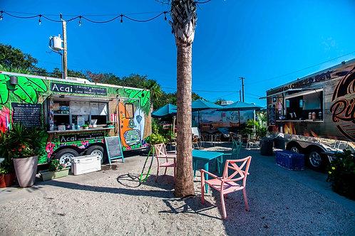 The Village Garden Food Truck Park