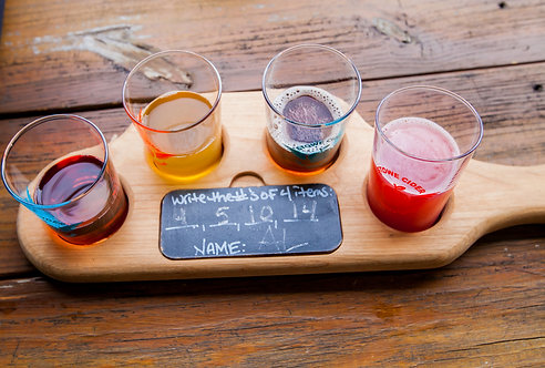 Cider Saturdays @ Stowe Cider