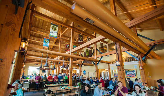 Trapp Family Lodge's Oktoberfest '18