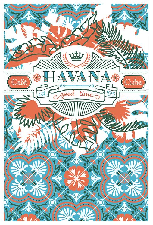 Havana Good Time, Charleston SC