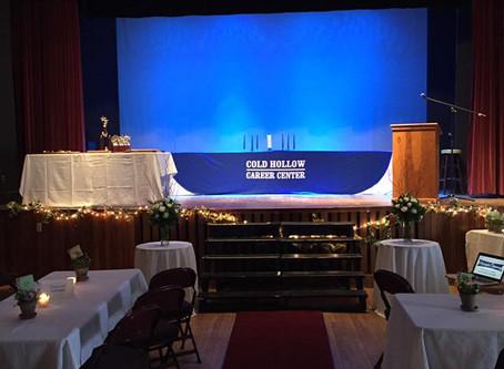 2016 Red Carpet Awards Ceremony
