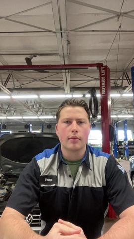 Featured Grad: Evan Towne