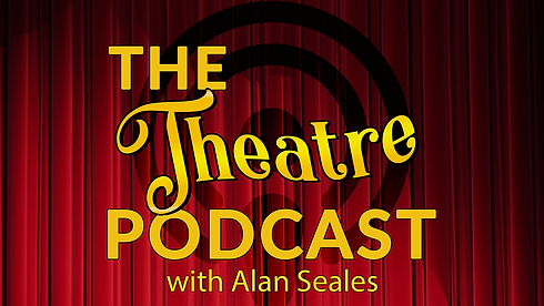2020 02 14 _ The Theatre Podcast Logo 16