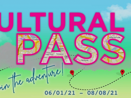 Cultural Pass Event Kickoff