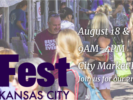 Join Us at VegFest Kansas City 2018!