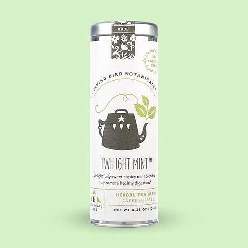 Twilight Mint Tea Bags