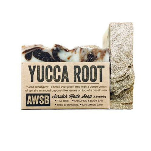Bar Soap - Yucca Root