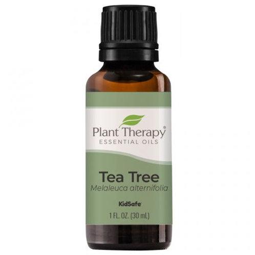 Tea Tree (30 mL)