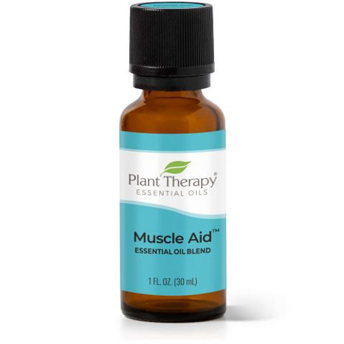 Muscle Aid Blend