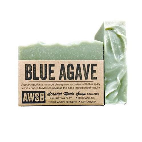 Bar Soap - Blue Agave