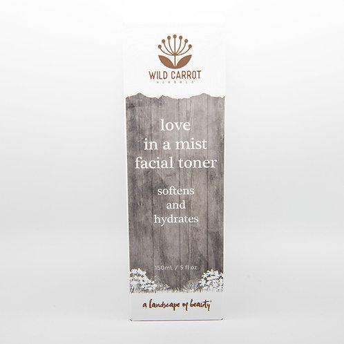 Love in a Mist Facial Toner