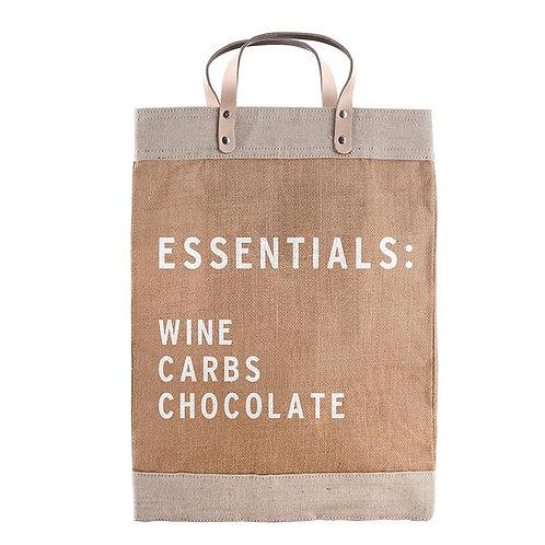 Market Tote - Essentials