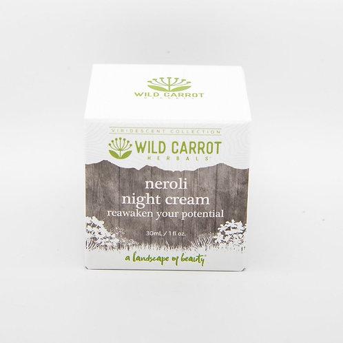 Neroli Night Cream