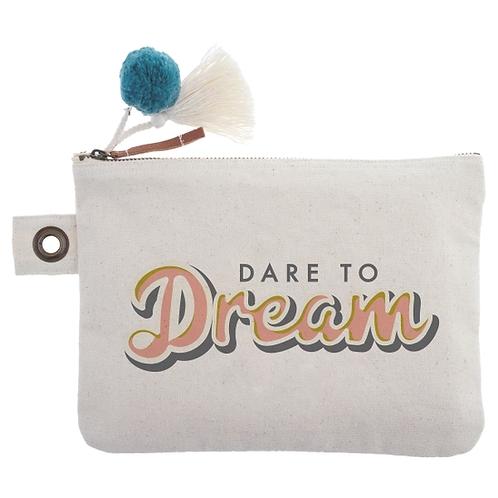 Canvas Carry All - Dare To Dream