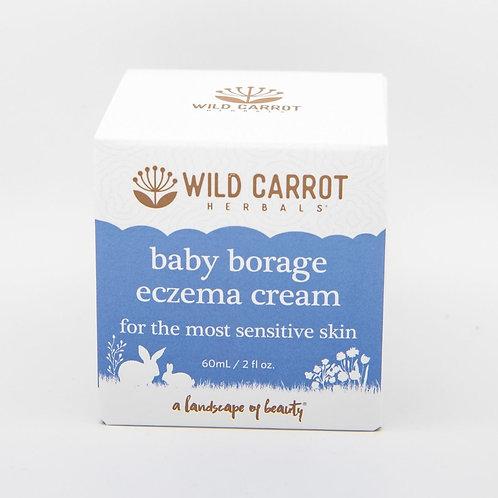 Baby Borage Eczema Cream