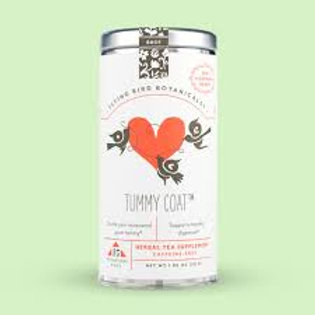 Tummy Coat Tea Bags