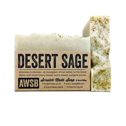 Soap Bar - Desert Sage