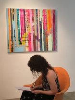 Reflexionscoaching mit Kunst