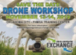 Drone Workshop