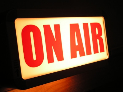 Radio Blah! Blah!