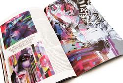 London's VNA magazine feature