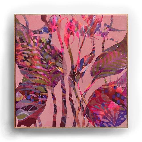 'fire tree'