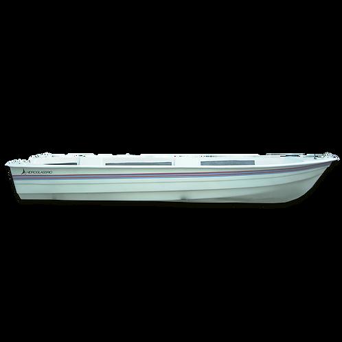 Barco Hidroglass 460 Casco Duplo