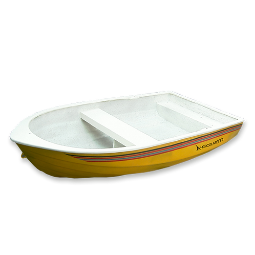 Bote de Apoio Casco Simples