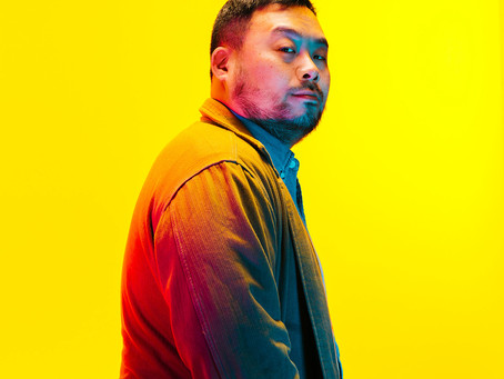 David Chang isn't sure the restaurant industry will survive Covid-19.