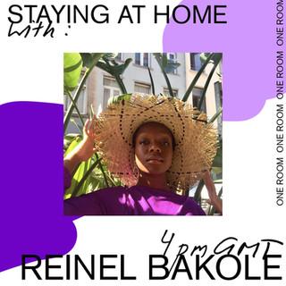 Reneil Bakole