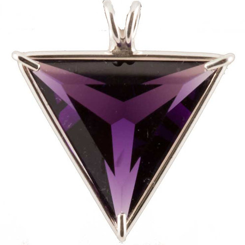 Siberian Purple Quartz Angelic Star™