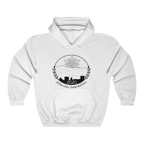 AQ2020 Unisex Hooded Sweatshirt - Design by Violit B. Hartwell