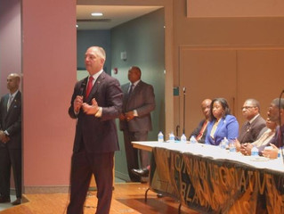 Louisiana Legislative Black Caucus willing to accept half cent sales tax proposed by Governor Edward