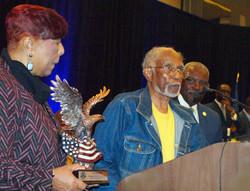 Chairman's Award Recipient Atty Johnnie Jones