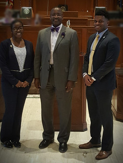 Ms. Clark-Rep. Jefferson-Mr. King
