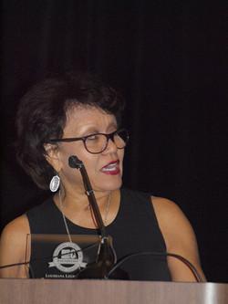 Pinkie Wilkerson Award - Maxine Crump
