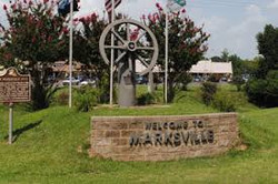 Welcome to Marksville Image