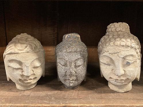 Stone Antique Buddha