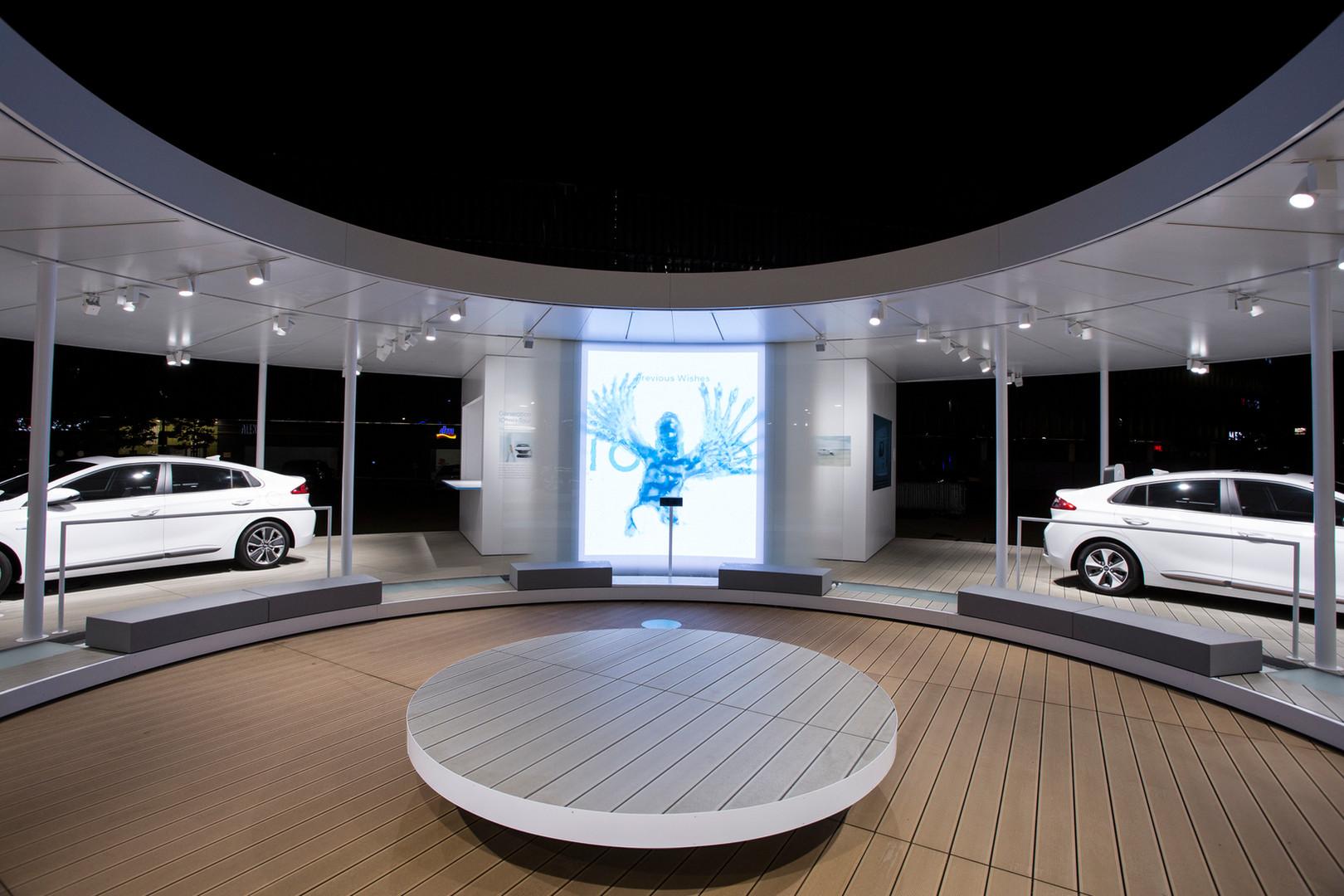 Hyundai Ionic 1